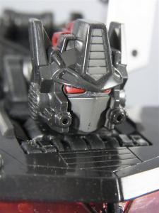 東京おもちゃショー2012 限定 ブラックオプティマスプライム ロボットモード007