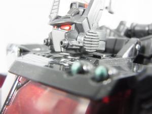 東京おもちゃショー2012 限定 ブラックオプティマスプライム ロボットモード011