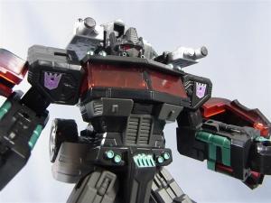 東京おもちゃショー2012 限定 ブラックオプティマスプライム ロボットモード013