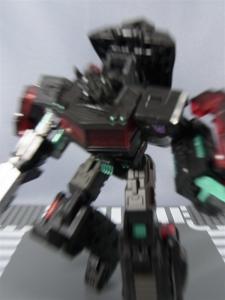 東京おもちゃショー2012 限定 ブラックオプティマスプライム ロボットモード019