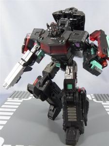 東京おもちゃショー2012 限定 ブラックオプティマスプライム ロボットモード020