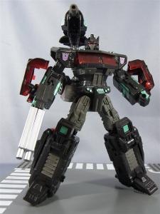東京おもちゃショー2012 限定 ブラックオプティマスプライム ロボットモード021