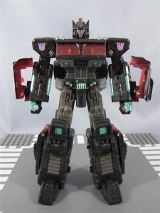 東京おもちゃショー2012 限定 ブラックオプティマスプライム ロボットモード024