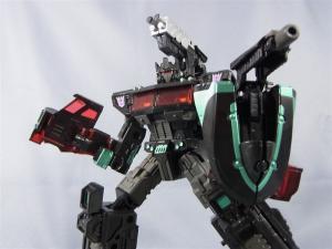 東京おもちゃショー2012 限定 ブラックオプティマスプライム ロボットモード025