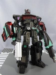 東京おもちゃショー2012 限定 ブラックオプティマスプライム ロボットモード026