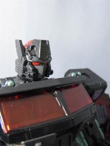 東京おもちゃショー2012 限定 ブラックオプティマスプライム ロボットモード027