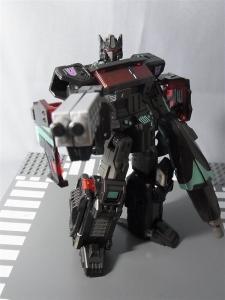 東京おもちゃショー2012 限定 ブラックオプティマスプライム ロボットモード033