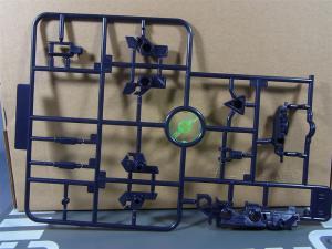 TF プライム AM-14 戦闘兵 ディセプティコンビーコン ロボットモード002