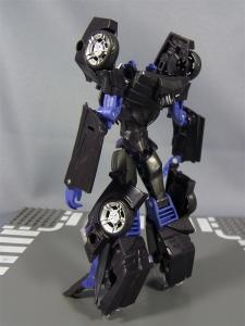 TF プライム AM-14 戦闘兵 ディセプティコンビーコン ロボットモード004
