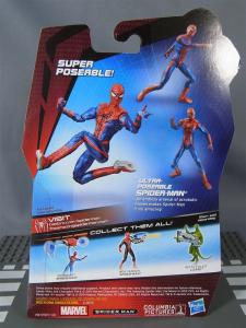 THE AMAZING SPIDER-MAN 3.75 ULTRA-POSEABLE SPIDER-MAN002