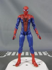 THE AMAZING SPIDER-MAN 3.75 ULTRA-POSEABLE SPIDER-MAN003