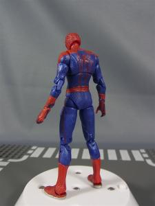 THE AMAZING SPIDER-MAN 3.75 ULTRA-POSEABLE SPIDER-MAN004