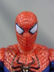 THE AMAZING SPIDER-MAN 3.75 ULTRA-POSEABLE SPIDER-MAN006