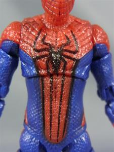 THE AMAZING SPIDER-MAN 3.75 ULTRA-POSEABLE SPIDER-MAN007