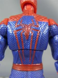 THE AMAZING SPIDER-MAN 3.75 ULTRA-POSEABLE SPIDER-MAN008