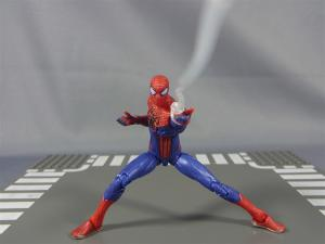 THE AMAZING SPIDER-MAN 3.75 ULTRA-POSEABLE SPIDER-MAN016