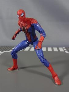 THE AMAZING SPIDER-MAN 3.75 ULTRA-POSEABLE SPIDER-MAN017