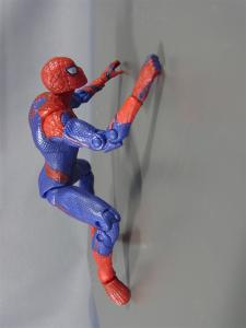 THE AMAZING SPIDER-MAN 3.75 ULTRA-POSEABLE SPIDER-MAN019