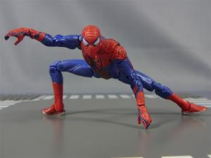 THE AMAZING SPIDER-MAN 3.75 ULTRA-POSEABLE SPIDER-MAN021