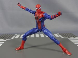THE AMAZING SPIDER-MAN 3.75 ULTRA-POSEABLE SPIDER-MAN022