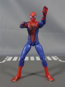 THE AMAZING SPIDER-MAN 3.75 ULTRA-POSEABLE SPIDER-MAN025