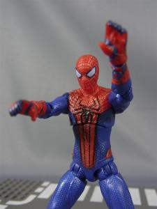 THE AMAZING SPIDER-MAN 3.75 ULTRA-POSEABLE SPIDER-MAN026
