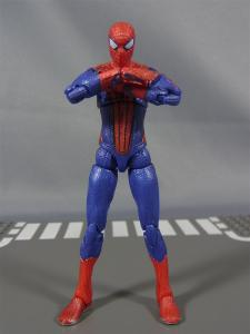 THE AMAZING SPIDER-MAN 3.75 ULTRA-POSEABLE SPIDER-MAN027