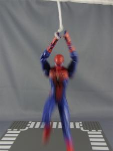 THE AMAZING SPIDER-MAN 3.75 ULTRA-POSEABLE SPIDER-MAN028