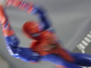 THE AMAZING SPIDER-MAN 3.75 ULTRA-POSEABLE SPIDER-MAN030