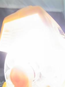 NERF N-STRIKE FIREFLY REV-8 YELLOW017
