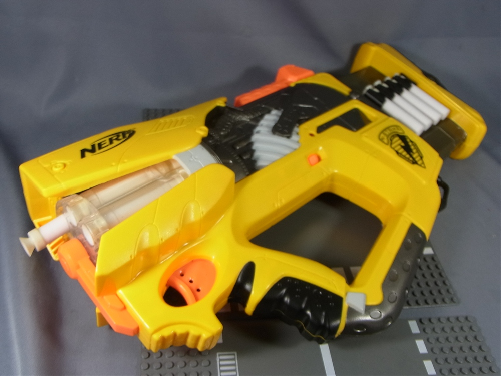 Stryfe CS18 Mission Kit  Kohls Exclusive! An Unboxing