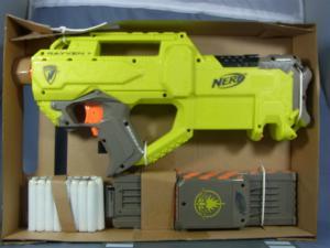 NERF N-STRIKE RAYVEN CS-18004