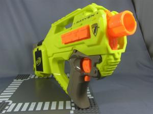 NERF N-STRIKE RAYVEN CS-18006