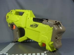 NERF N-STRIKE RAYVEN CS-18007