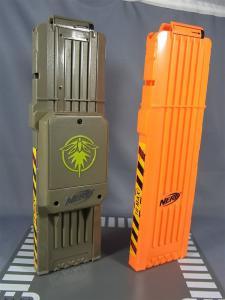 NERF N-STRIKE RAYVEN CS-18010