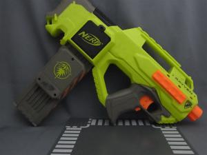 NERF N-STRIKE RAYVEN CS-18019