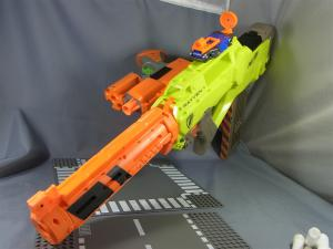 NERF N-STRIKE RAYVEN CS-18027