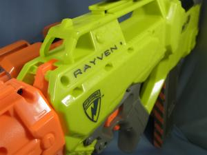NERF N-STRIKE RAYVEN CS-18028