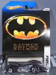 HOTWHEELS BATMAN特集008
