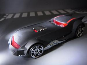HOTWHEELS BATMAN特集013
