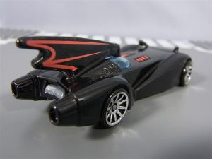 HOTWHEELS BATMAN特集015