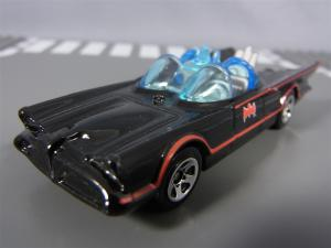 HOTWHEELS BATMAN特集019