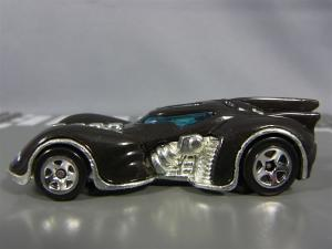 HOTWHEELS BATMAN特集040