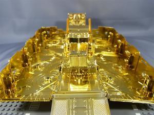 TF DOTM メックテックキャンペーン トライタニウム・オプティマスプライム ビークル006