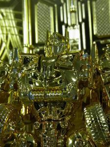 TF DOTM メックテックキャンペーン トライタニウム・オプティマスプライム ロボット032