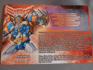 BOTCON カードコレクション001