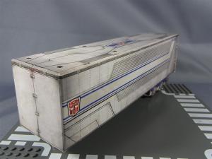 TF プライム トイザラス限定 バトルシールドオプティマス ビークルモード&限定コンテナ028
