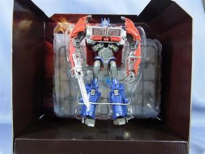 TF プライム トイザラス限定 バトルシールドオプティマス ロボットモード001