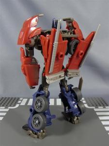 TF プライム トイザラス限定 バトルシールドオプティマス ロボットモード002