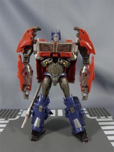 TF プライム トイザラス限定 バトルシールドオプティマス ロボットモード005